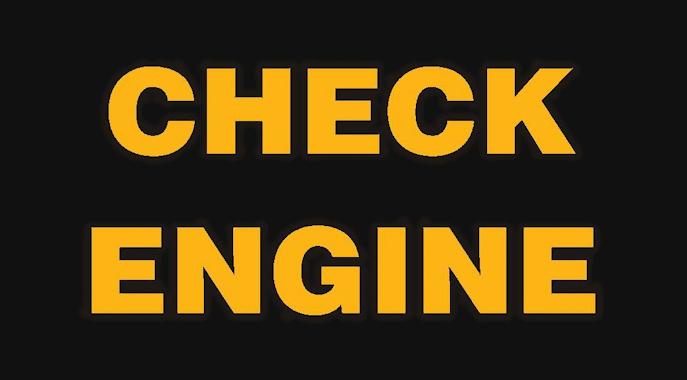 OBD-II-Check-Engine-Light